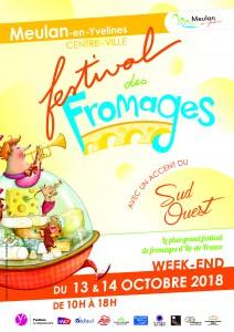 Festival des Fromages 2018